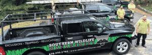 wildlife team