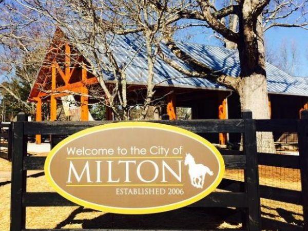Milton Pest Control